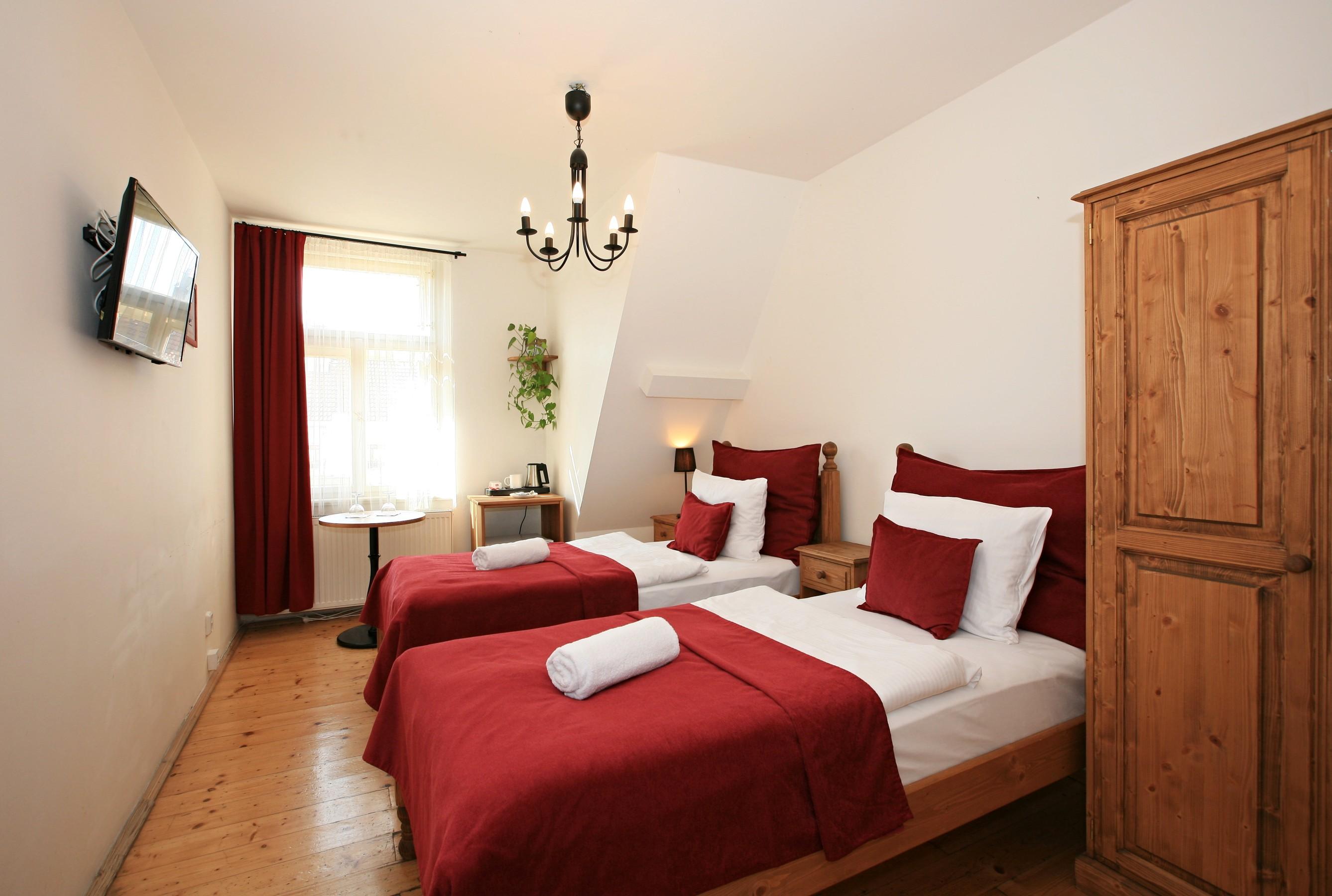 Hotel Merlin Prag